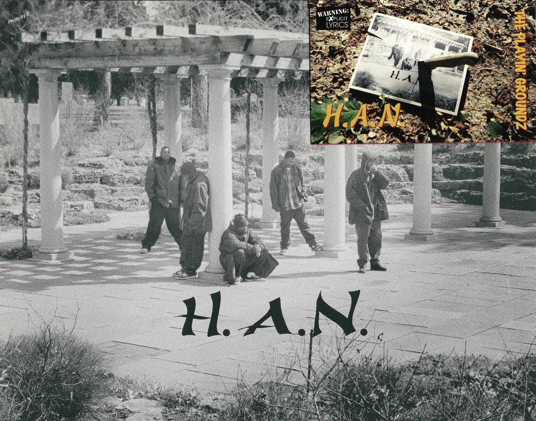 H.A.N. (1994)