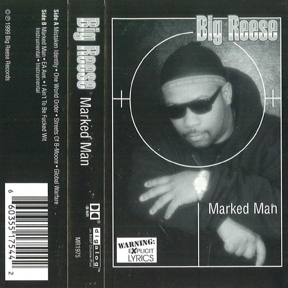 Big Reese - Marked Man