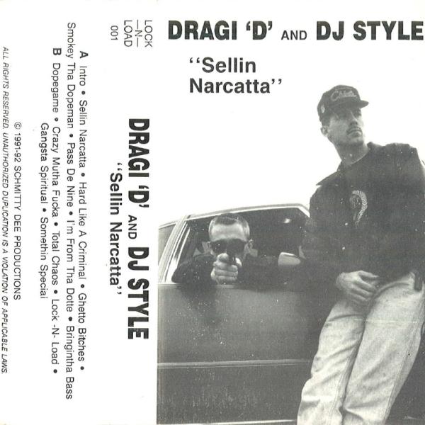Dragi D & DJ Style - Sellin Narcatta