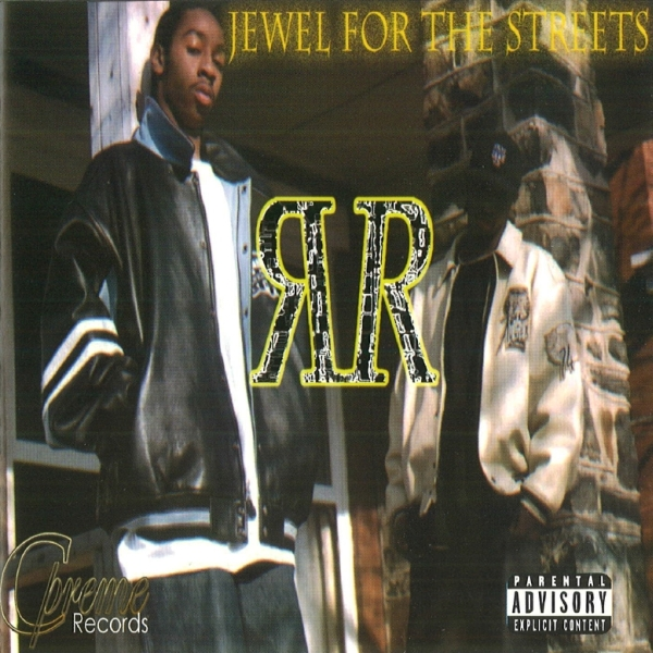 Rebel & Reason - Jewel For The Streets