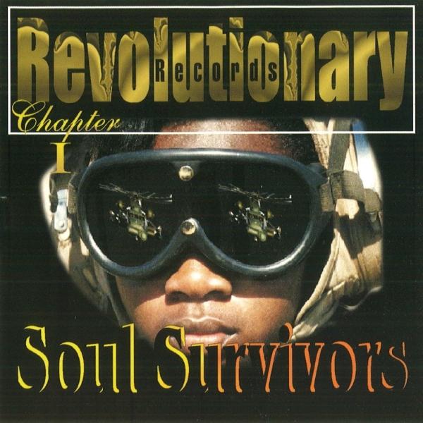 Revolutionary Records - Soul Survivors Chapter 1