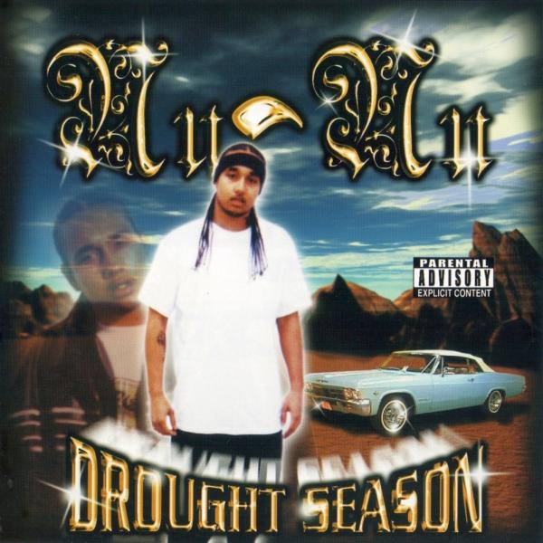 Nu-Nu - Drought Season