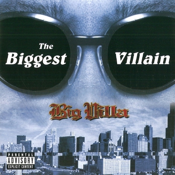 Big Villa - The Biggest Villain