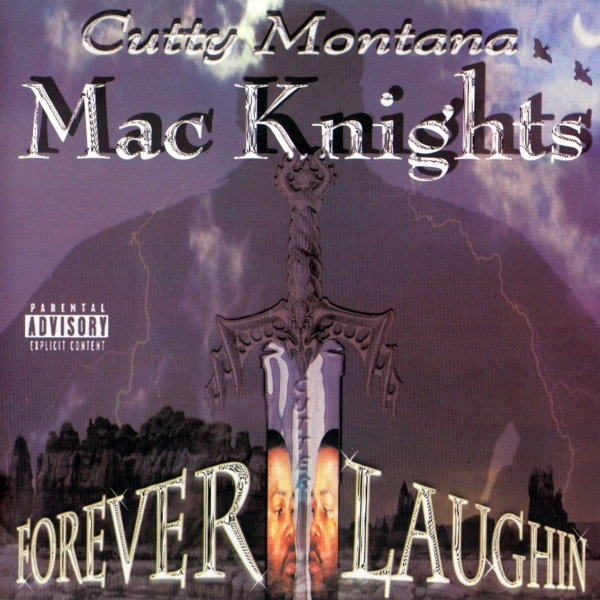 Cutty Montana - Forever Laughin