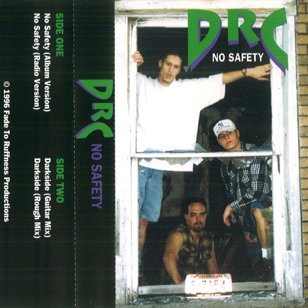 DRC - No Safety