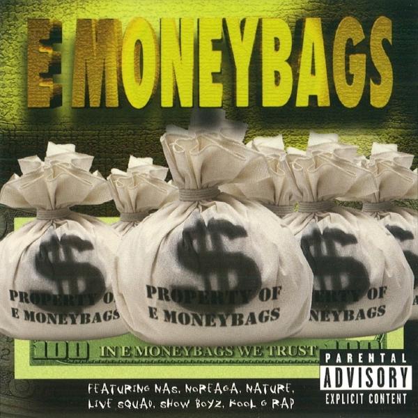 E Moneybags - S/T