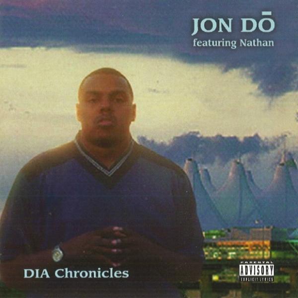 Jon Do featuring Nathan - DIA Chronicles
