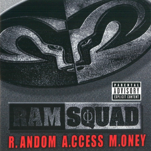 Ram Squad - R.andom A.ccess M.oney