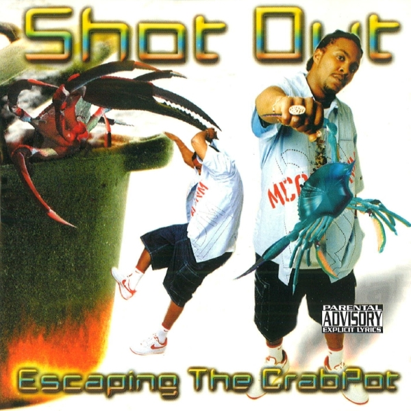 Shot Out - Escaping The Crabpot