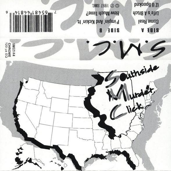 S.M.C. - Southside Murder Click