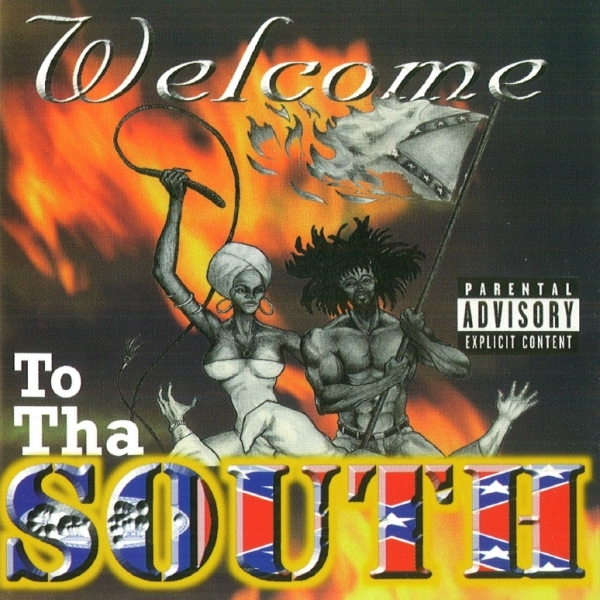 2 Bold Entertainment Inc. - Welcome To Tha South