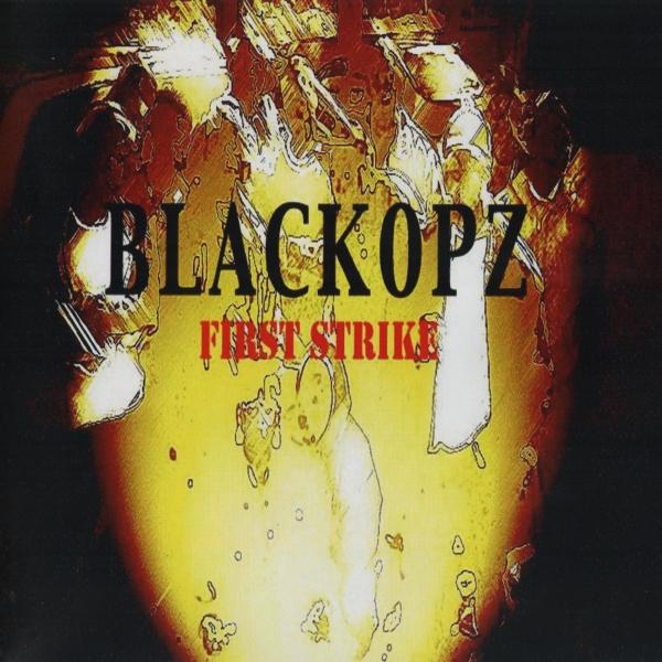 Black Opz - First Strike