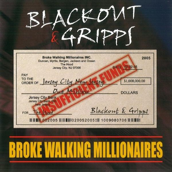Blackout & Gripps - Insufficient Funds