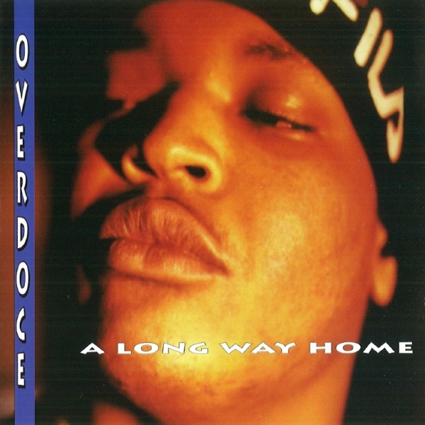 Overdoce - A Long Way Home