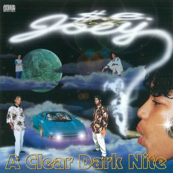 S.B. & Joey - A Clear Dark Nite