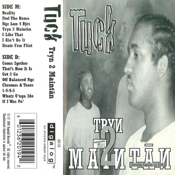Tuck - Tryn 2 Maintan
