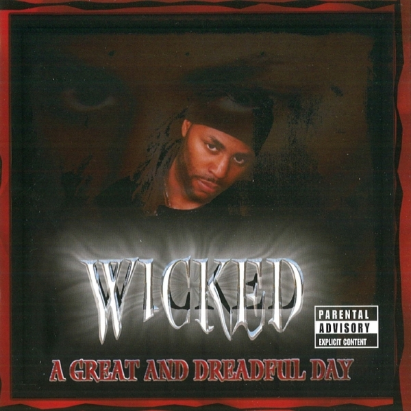 Wicked - A Great And Dreadful Day