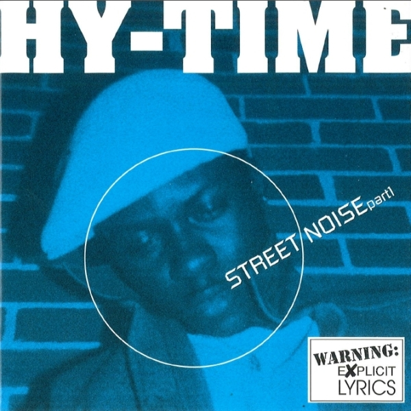 Hy-Time - Street Noise Part 1