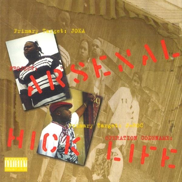 Arsenal - Hick Life
