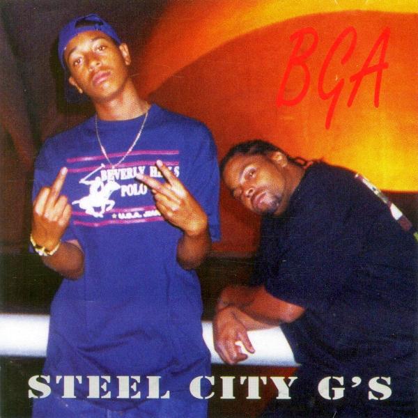 BGA - Steel City G's