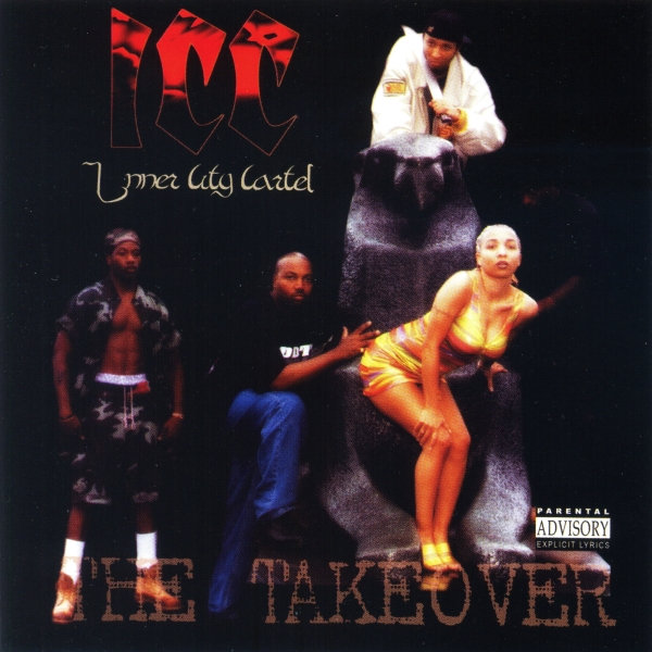Inner City Cartel - The Takeover