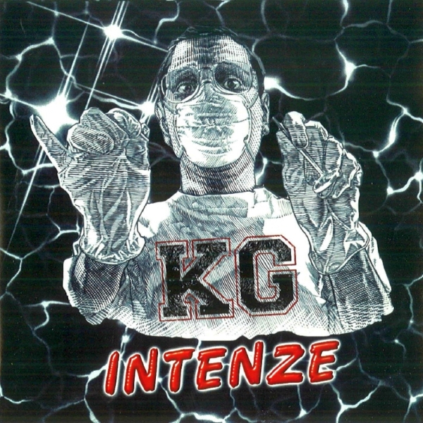 K.G. - Intenze