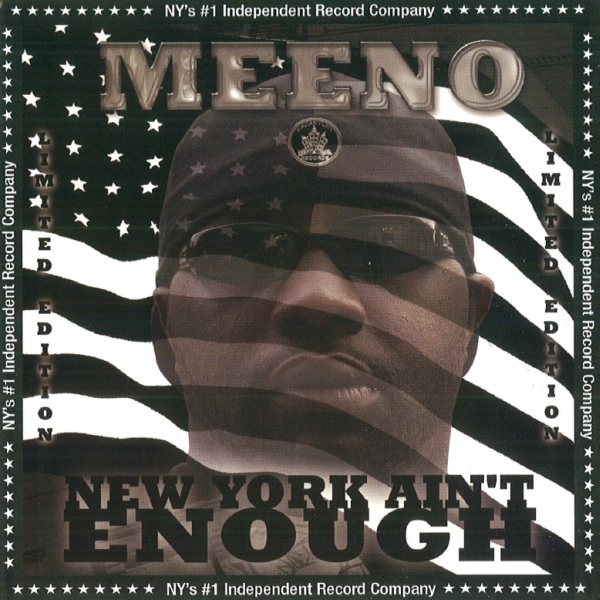 Meeno - New York Ain't Enough