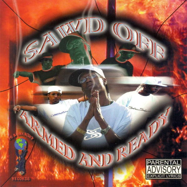 Sawd Off - Armed And Ready