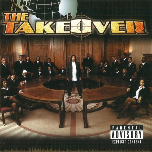 V.A. - The Takeover
