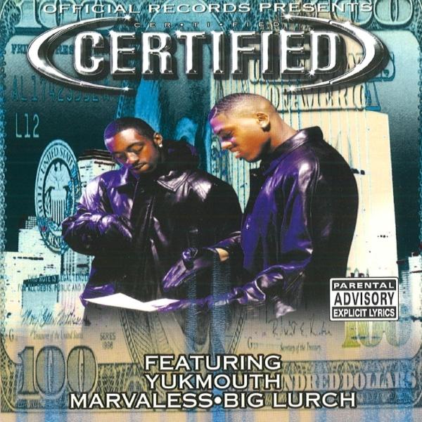 Certified - S/T