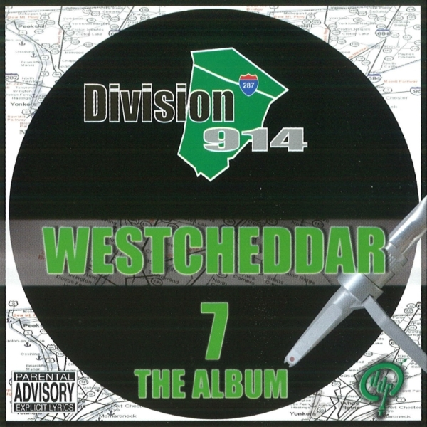 Division 914 - Westcheddar 7: The Album