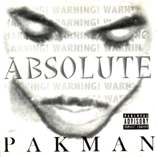 Pakman Heat - Absolute Warning