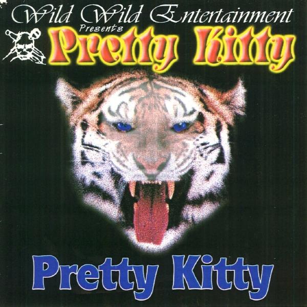 Pretty Kitty - S/T