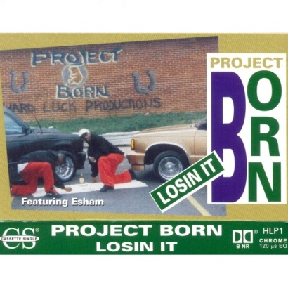 Project Born – Losin It