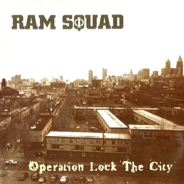 Ram Squad - Operation Lock The City