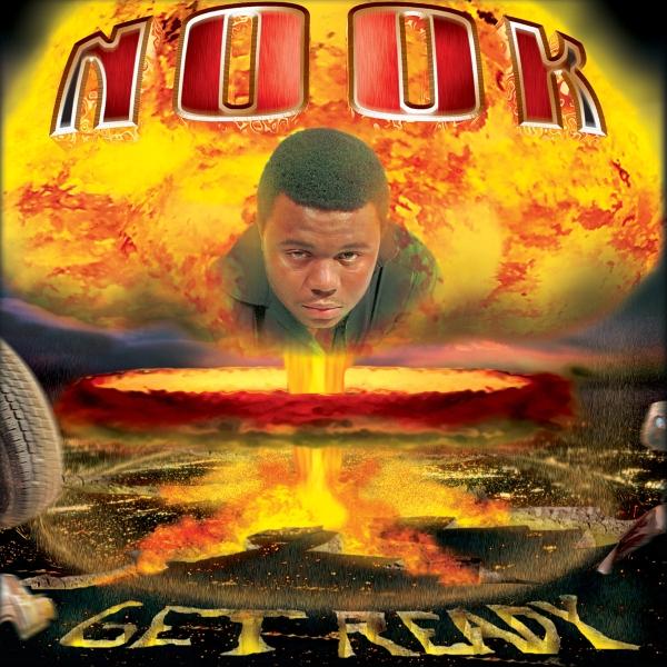 Nook - Get Ready