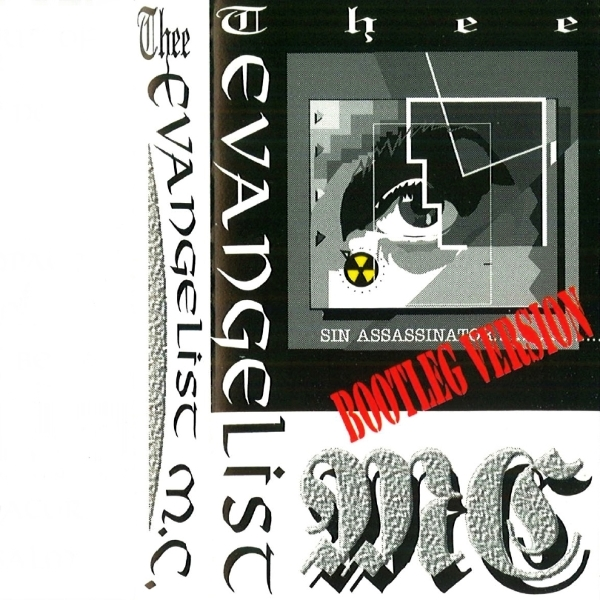 Thee Evangelist M.C. - Sin Assassinator