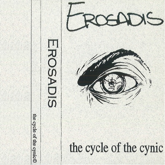 Erosadis - The Cycle Of The Cynic