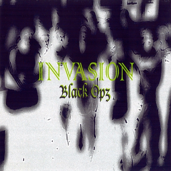 Black Opz - Invasion