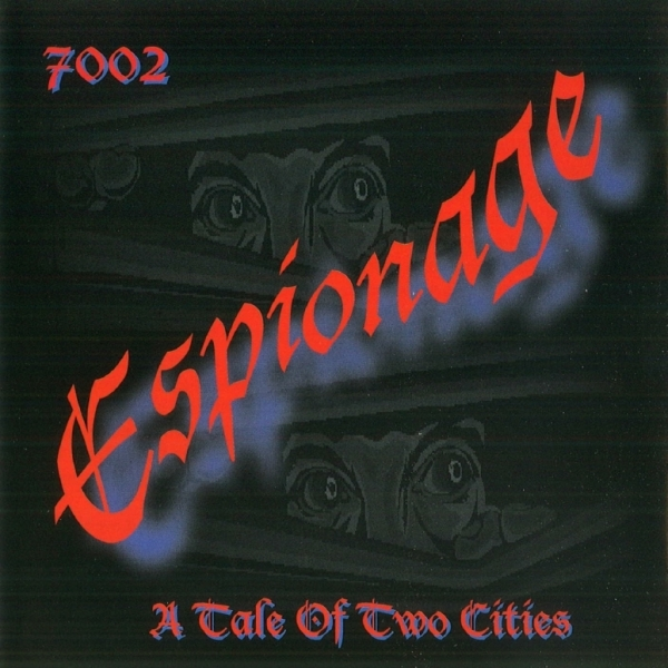 Espionage - A Tale Of Two Cities