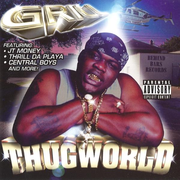 Grill - Thugworld
