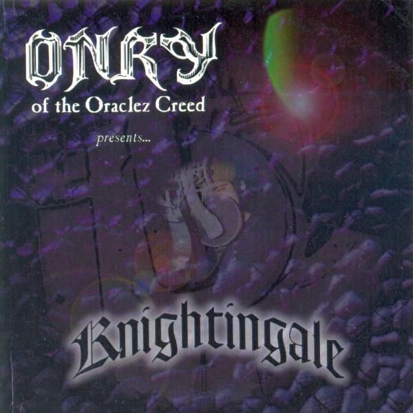 Onry - Knightingale