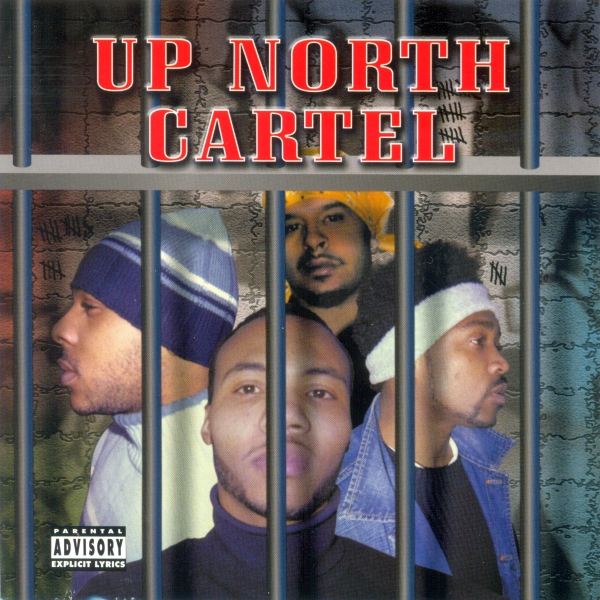 Up North Cartel - S/T
