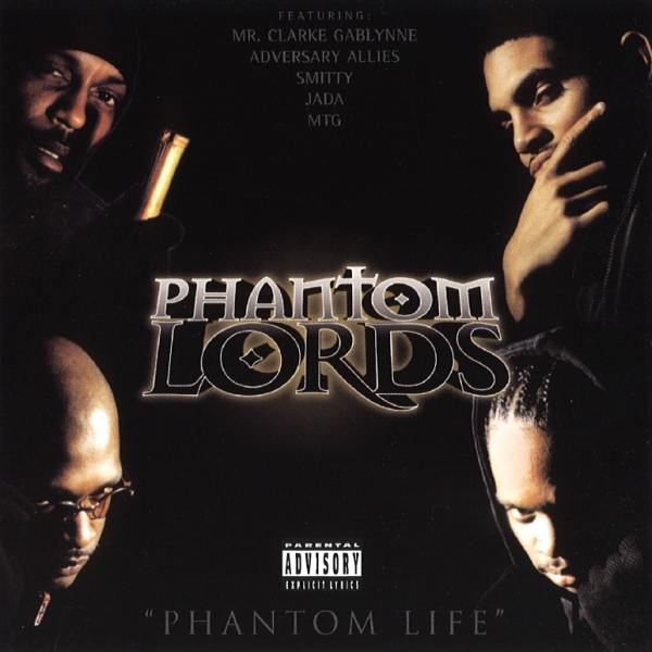 Phantom Lords - Phantom Life
