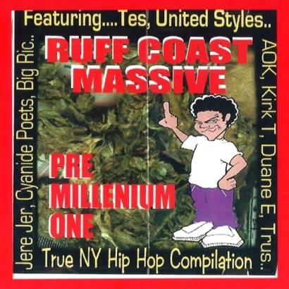 Ruff Coast Massive – Pre Millenium One