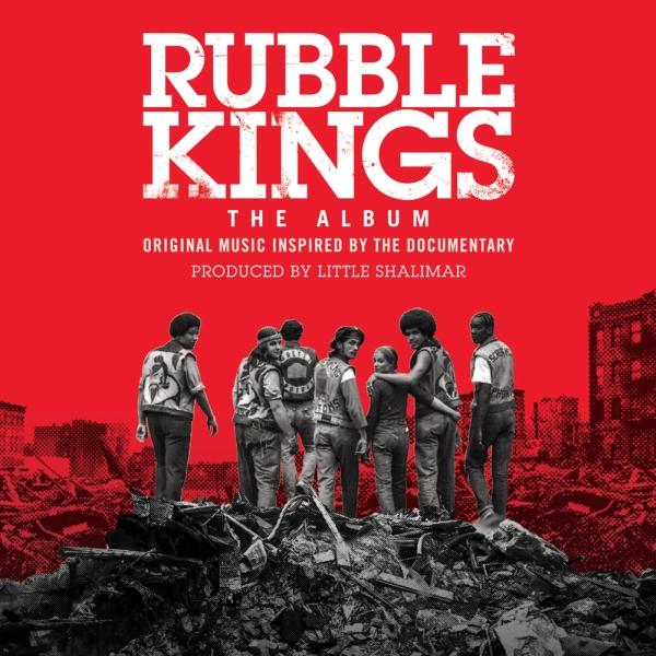V.A. - Rubble Kings: The Album