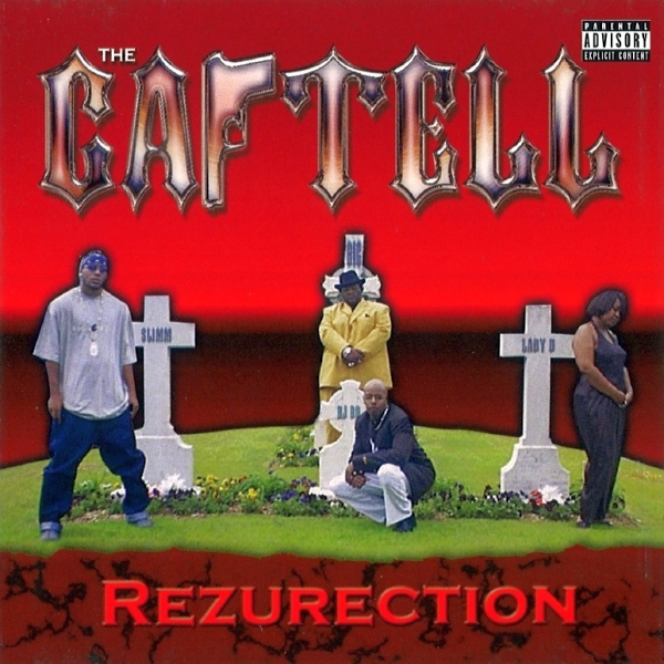The Cartell - Rezurection