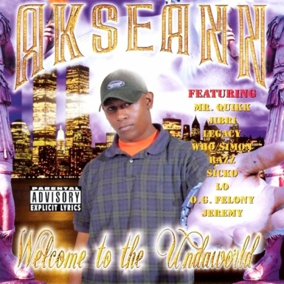 Akseann – Welcome To The Undaworld