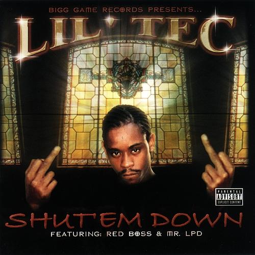 Lil' Tec - Shut Em Down