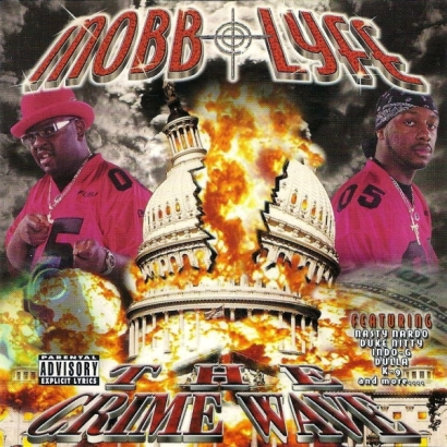 Mobb Lyfe – The Crime Wave